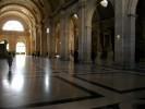 Salle des pas perdus du Palais de justice de Paris