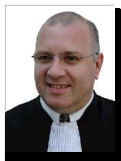 Maître Bruschini-Chaumet